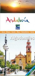 Map  Algodonales