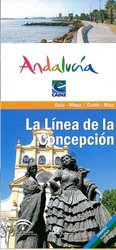 Map  La Linea de la Concepcion