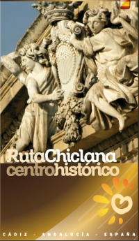 Route Historisch Centrum Chiclana